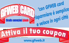 Attiva codice coupon